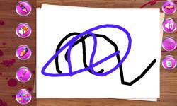Drawing Pad For Kids screenshot 5/5