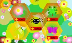 Bee Adventure screenshot 1/4