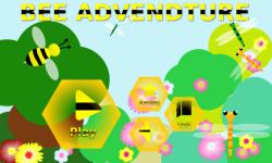 Bee Adventure screenshot 3/4