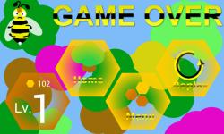 Bee Adventure screenshot 4/4