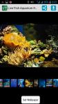 Live Fish Aquarium for Desktop  screenshot 1/4