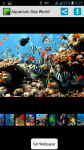 Aquarium Sea World screenshot 1/4