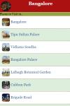 Bangalore City screenshot 3/4