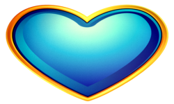 HQ Fluffy Heart Wallpaper screenshot 4/4