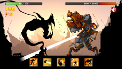Impossible Fight -2- screenshot 3/6
