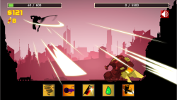 Impossible Fight -2- screenshot 4/6