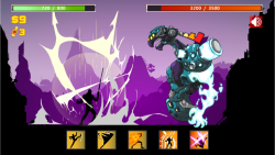 Impossible Fight -2- screenshot 5/6