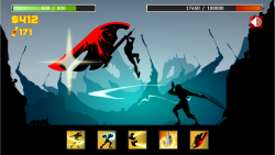 Impossible Fight -2- screenshot 6/6