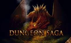 Dungeon Saga Dungeon Crawl RPG screenshot 1/1