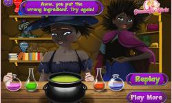 Elsa and Anna Superpower Potions screenshot 2/4