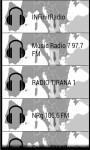 Albania Radio Live screenshot 3/4