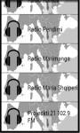 Albania Radio Live screenshot 4/4