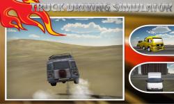 Heavy Duty Truck Simulator 3D screenshot 2/5