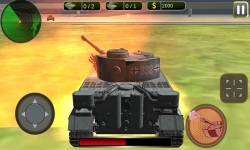 Tank Battle World Mission screenshot 2/6