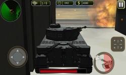 Tank Battle World Mission screenshot 5/6