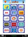 Mobile Web 2 screenshot 3/6