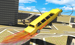 Extreme Car Stunt City Driving screenshot 3/6