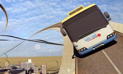 Extreme Car Stunt City Driving screenshot 4/6