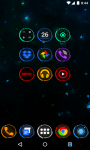 Neon Icon Pack screenshot 3/3