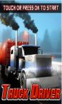 Truck Driver-free screenshot 1/1