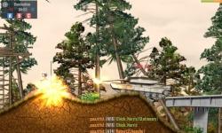 Stickman Warrior Battlefields screenshot 2/5