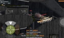 Stickman Warrior Battlefields screenshot 3/5