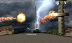 Stickman Warrior Battlefields screenshot 5/5