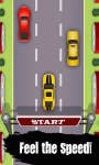 Trafic Car Racing screenshot 2/6