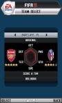 Football 16 screenshot 2/6