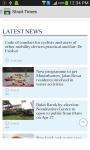 News Zone - Singapore screenshot 6/6