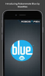 Bluevoice pro screenshot 3/6