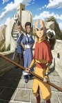Avatar - The Last Airbender Beta screenshot 4/6
