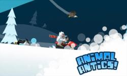 Ski Safari primary screenshot 1/5