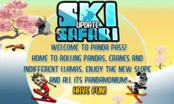 Ski Safari primary screenshot 5/5
