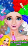 Xmas Princess Salon screenshot 2/6