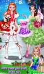 Xmas Princess Salon screenshot 4/6