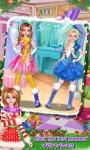 Xmas Princess Salon screenshot 6/6