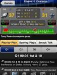 Pro Football Live Plus! screenshot 1/1
