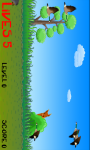 Duck Hunter Free screenshot 2/5