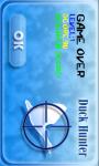 Duck Hunter Free screenshot 5/5
