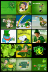 St Patrics Day Wallpapers screenshot 2/3