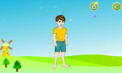 Bébé apprend le corps fr screenshot 6/6