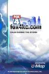 FOX 4 Weather screenshot 1/1