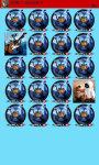 WALL-E Memory Game Free screenshot 1/6