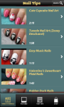 Nail Tips PRO free screenshot 2/6