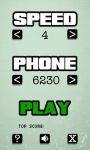Classic Retro Snake: FREE screenshot 3/3