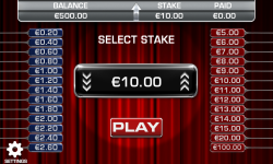Deal or No Deal–Real Money Casino by Paddy Power screenshot 2/5