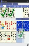 Blue Cards - a Deck of Cards screenshot 5/6