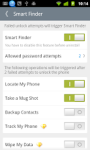 NQ Mobile Easy Finder screenshot 6/6