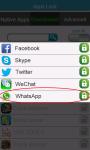SMS Locker PRO screenshot 1/1